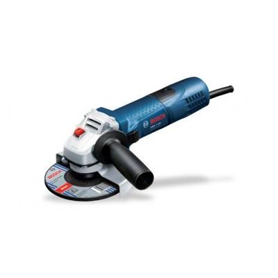 Polizor unghiular mic Bosch GWS 7-125