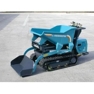 Dumper Roaba mecanizata