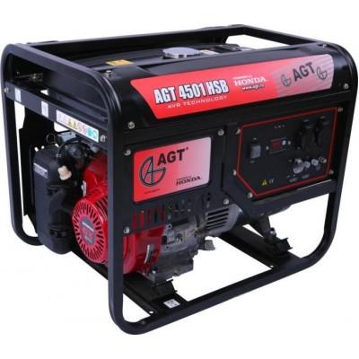 Generator 4.2 kw AGT