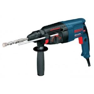 Bormasina Ciocan rotopercutor Bosch Professional GBH 2-26 DRE, 800 W, 900 RPM, 2.7 J