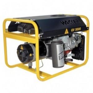 Generator curent monofazat 3.5KVA